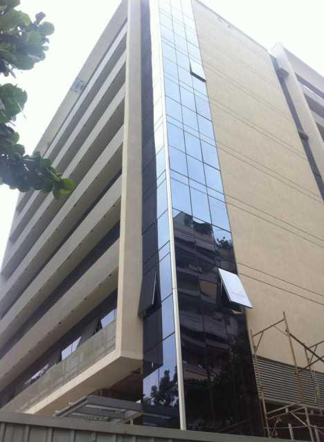 9 - Sala Comercial À VENDA, Pechincha, Rio de Janeiro, RJ - FRSL00087 - 11