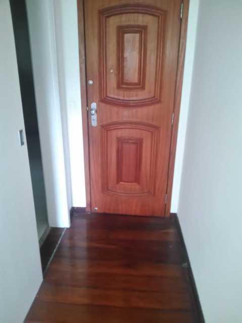 1 - HALL. - Apartamento Jardim Botânico,Rio de Janeiro,RJ À Venda,3 Quartos,87m² - MEAP30238 - 4