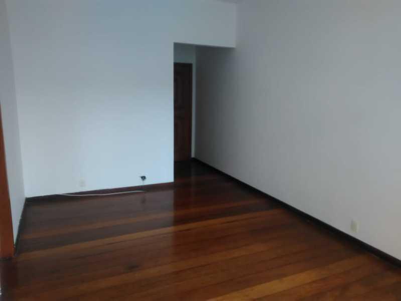 2 - SALA. - Apartamento Jardim Botânico,Rio de Janeiro,RJ À Venda,3 Quartos,87m² - MEAP30238 - 1