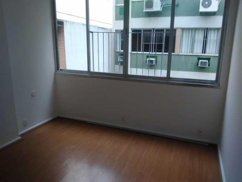 6 - SALA. - Apartamento Jardim Botânico,Rio de Janeiro,RJ À Venda,3 Quartos,87m² - MEAP30238 - 7