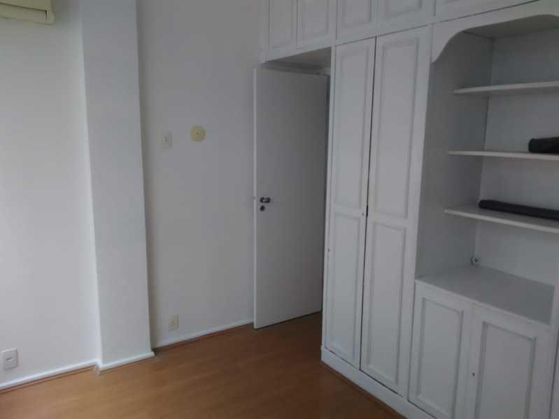 10 - QUARTO 2. - Apartamento Jardim Botânico,Rio de Janeiro,RJ À Venda,3 Quartos,87m² - MEAP30238 - 11