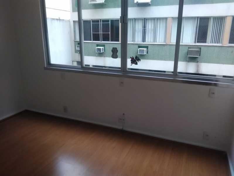 13 - QUARTO 2. - Apartamento Jardim Botânico,Rio de Janeiro,RJ À Venda,3 Quartos,87m² - MEAP30238 - 14