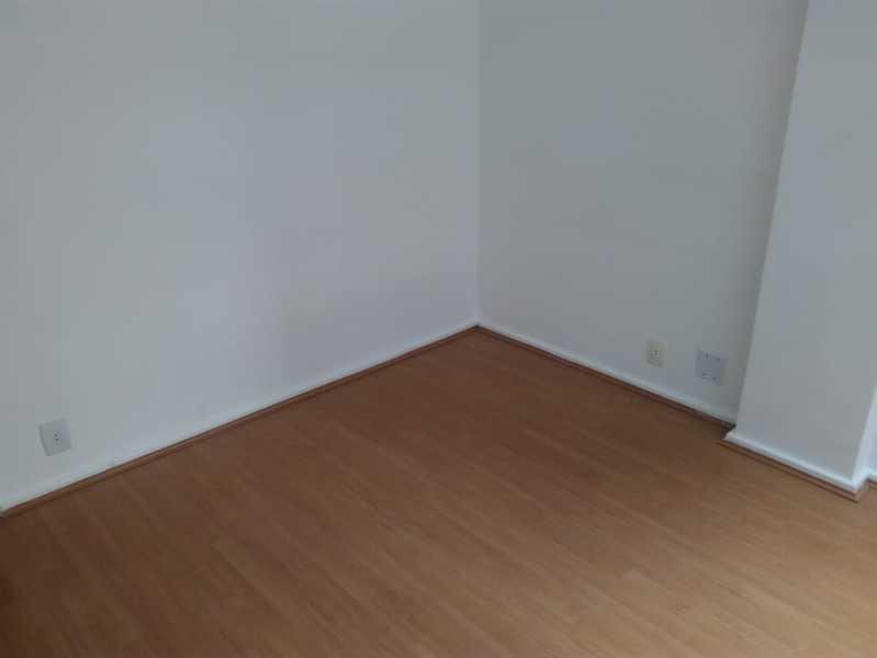 16 - QUARTO 3. - Apartamento Jardim Botânico,Rio de Janeiro,RJ À Venda,3 Quartos,87m² - MEAP30238 - 17