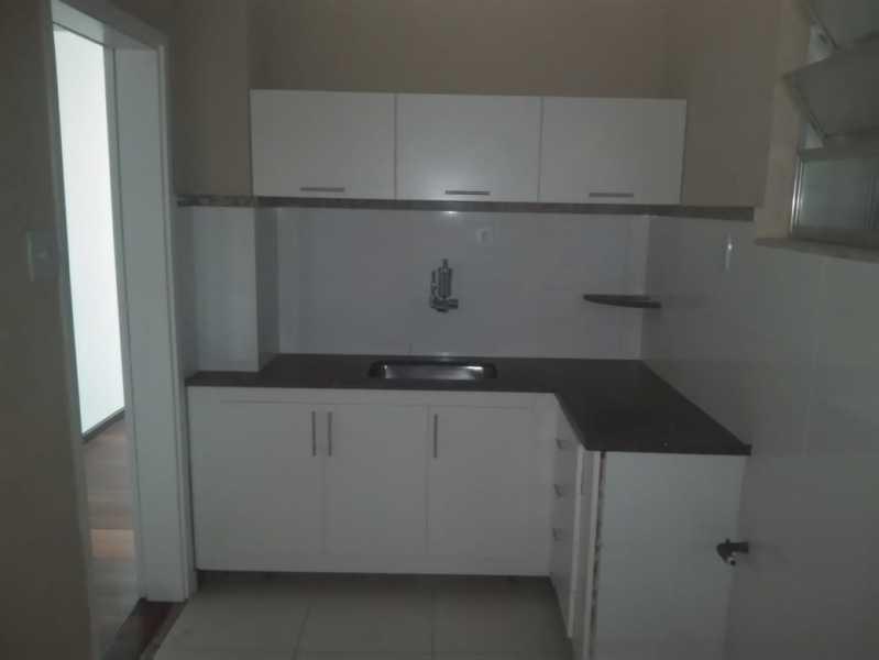 21 - COZINHA. - Apartamento Jardim Botânico,Rio de Janeiro,RJ À Venda,3 Quartos,87m² - MEAP30238 - 22