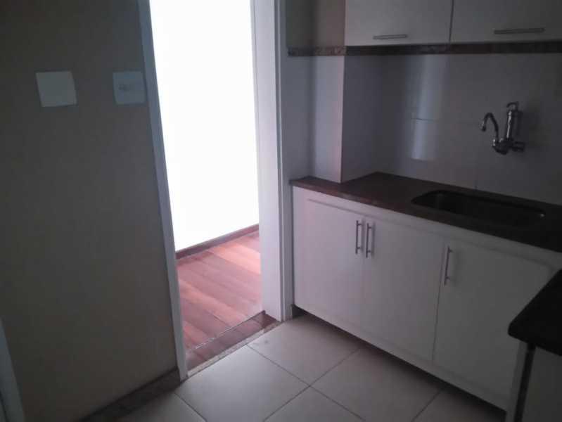 22 - COZINHA. - Apartamento Jardim Botânico,Rio de Janeiro,RJ À Venda,3 Quartos,87m² - MEAP30238 - 23