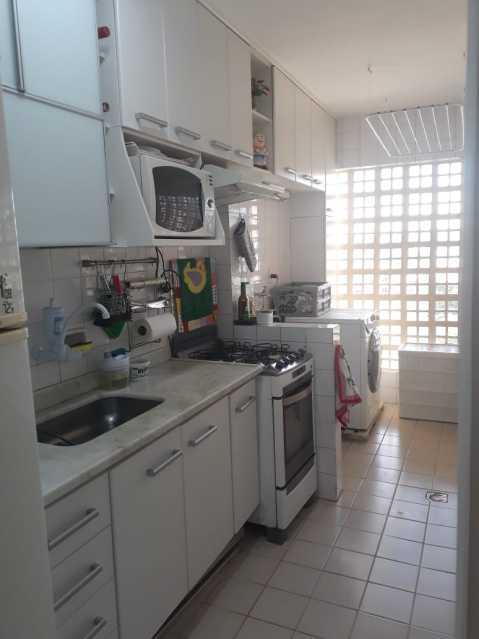 WhatsApp Image 2019-07-17 at 1 - Apartamento 2 quartos à venda Itanhangá, Rio de Janeiro - R$ 175.000 - FRAP21064 - 11