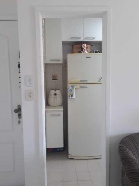 WhatsApp Image 2019-07-17 at 1 - Apartamento 2 quartos à venda Itanhangá, Rio de Janeiro - R$ 175.000 - FRAP21064 - 13