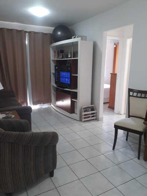 WhatsApp Image 2019-07-17 at 1 - Apartamento 2 quartos à venda Itanhangá, Rio de Janeiro - R$ 175.000 - FRAP21064 - 1