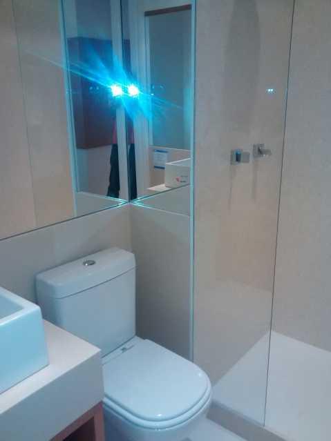 Decorado 7. - Apartamento 2 quartos à venda Del Castilho, Rio de Janeiro - R$ 356.667 - MEAP20702 - 8