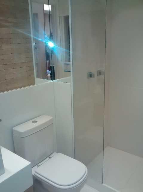 Decorado 8. - Apartamento 2 quartos à venda Del Castilho, Rio de Janeiro - R$ 356.667 - MEAP20702 - 9