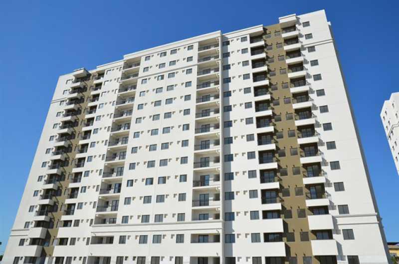 infraestrutura 1 - Apartamento 2 quartos à venda Del Castilho, Rio de Janeiro - R$ 356.667 - MEAP20702 - 12