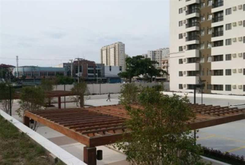 infraestrutura 4 - Apartamento 2 quartos à venda Del Castilho, Rio de Janeiro - R$ 356.667 - MEAP20702 - 15