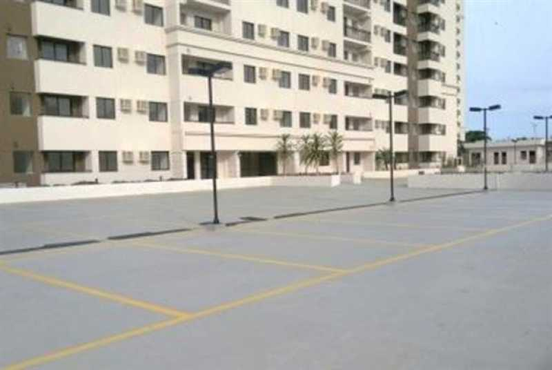 infraestrutura 5 - Apartamento 2 quartos à venda Del Castilho, Rio de Janeiro - R$ 356.667 - MEAP20702 - 16