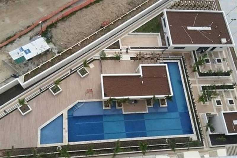 infraestrutura 6 - Apartamento 2 quartos à venda Del Castilho, Rio de Janeiro - R$ 356.667 - MEAP20702 - 17