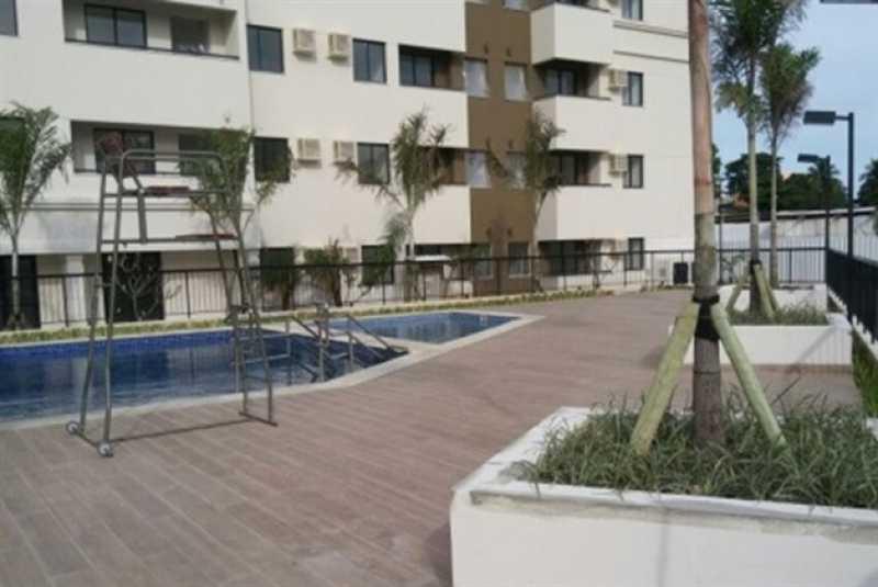 infraestrutura 9 - Apartamento 2 quartos à venda Del Castilho, Rio de Janeiro - R$ 356.667 - MEAP20702 - 20