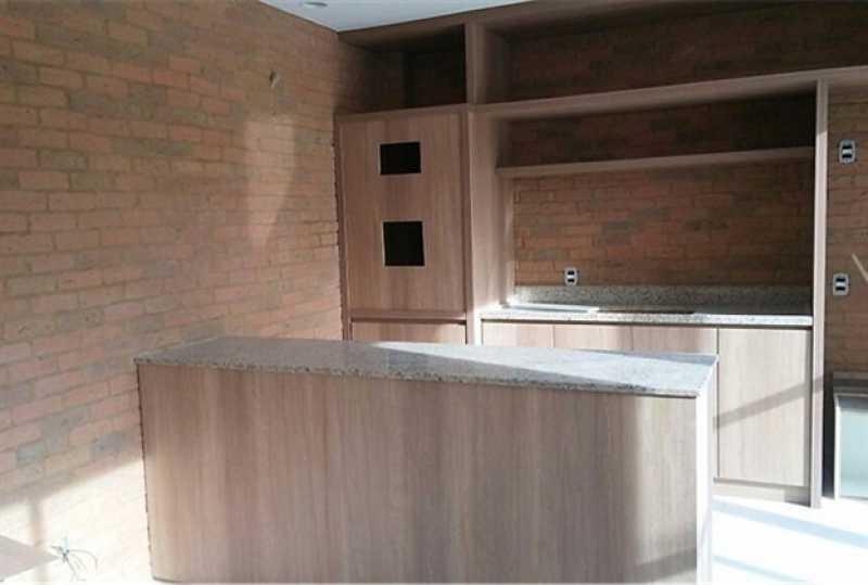 infraestrutura 13 - Apartamento 2 quartos à venda Del Castilho, Rio de Janeiro - R$ 356.667 - MEAP20702 - 24
