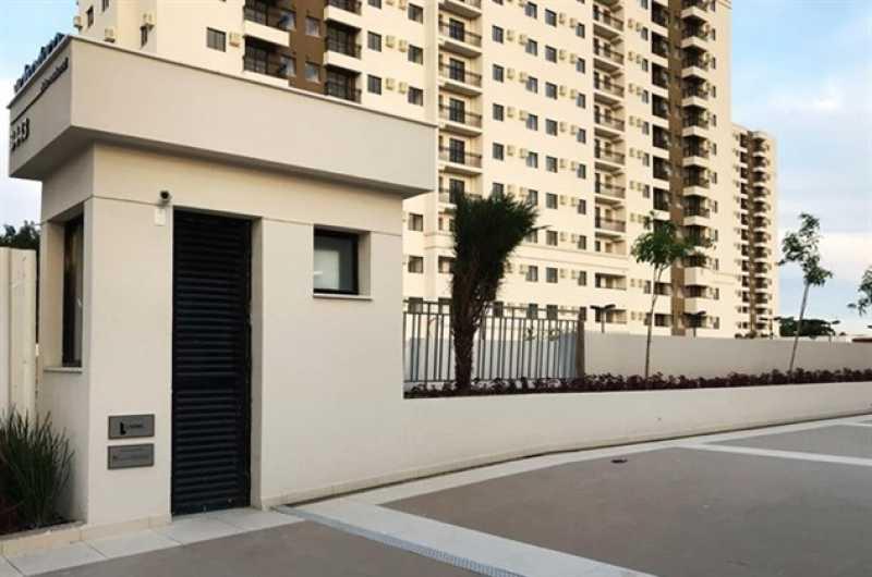 infraestrutura 15 - Apartamento 2 quartos à venda Del Castilho, Rio de Janeiro - R$ 356.667 - MEAP20702 - 26