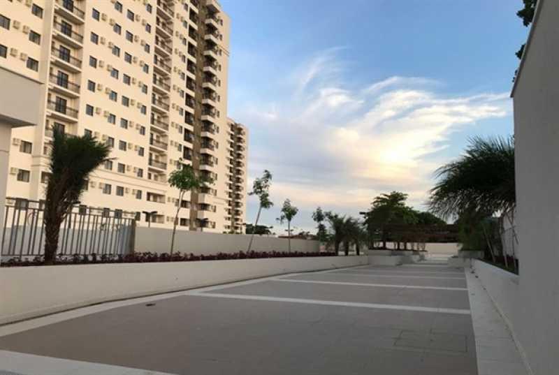 infraestrutura 16 - Apartamento 2 quartos à venda Del Castilho, Rio de Janeiro - R$ 356.667 - MEAP20702 - 27