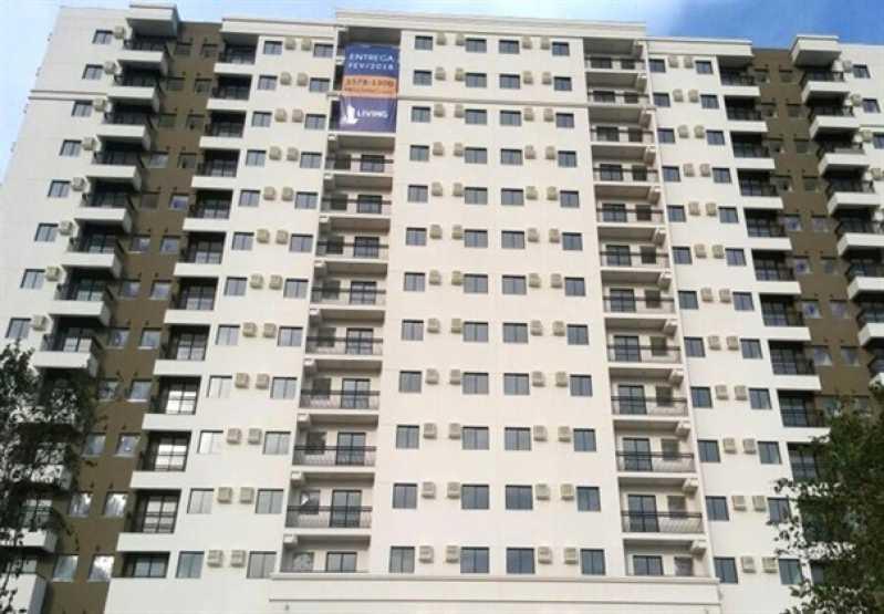 infraestrutura 17 - Apartamento 2 quartos à venda Del Castilho, Rio de Janeiro - R$ 356.667 - MEAP20702 - 28