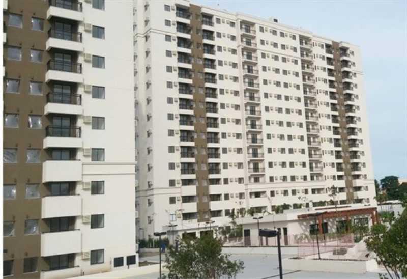 infraestrutura 18 - Apartamento 2 quartos à venda Del Castilho, Rio de Janeiro - R$ 356.667 - MEAP20702 - 29