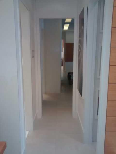Decorado 3. - Apartamento Del Castilho,Rio de Janeiro,RJ À Venda,3 Quartos,64m² - MEAP30241 - 4