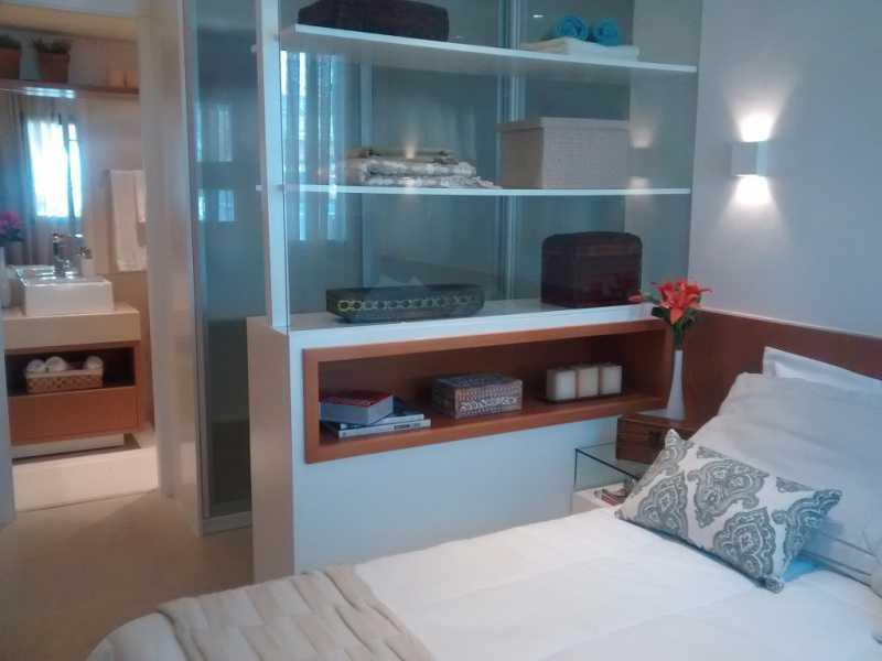 Decorado 4. - Apartamento Del Castilho,Rio de Janeiro,RJ À Venda,3 Quartos,64m² - MEAP30241 - 5