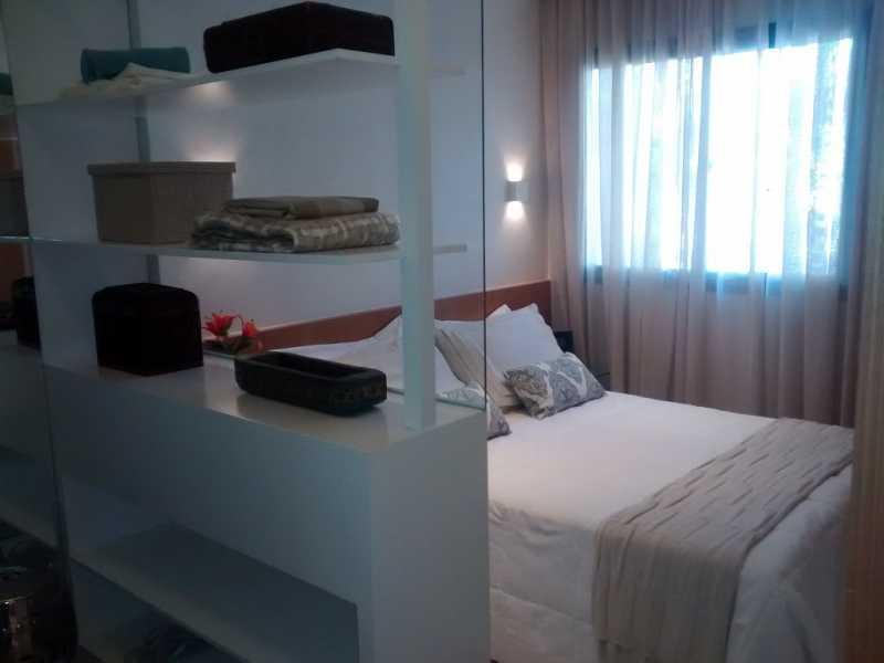 Decorado 6. - Apartamento Del Castilho,Rio de Janeiro,RJ À Venda,3 Quartos,64m² - MEAP30241 - 7