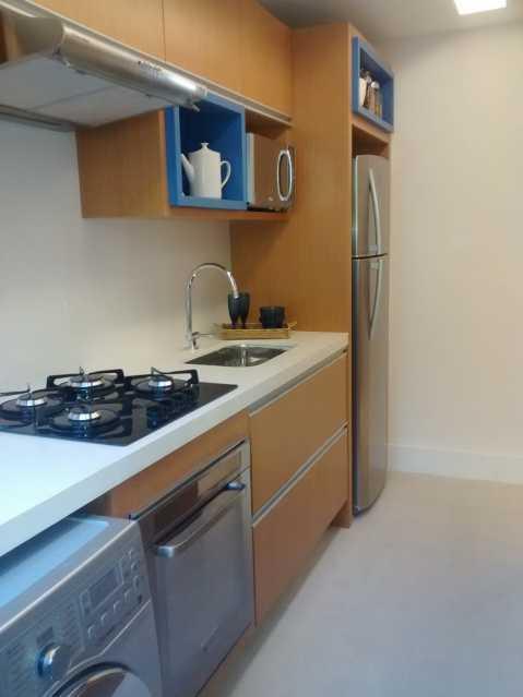 Decorado 10. - Apartamento Del Castilho,Rio de Janeiro,RJ À Venda,3 Quartos,64m² - MEAP30241 - 11