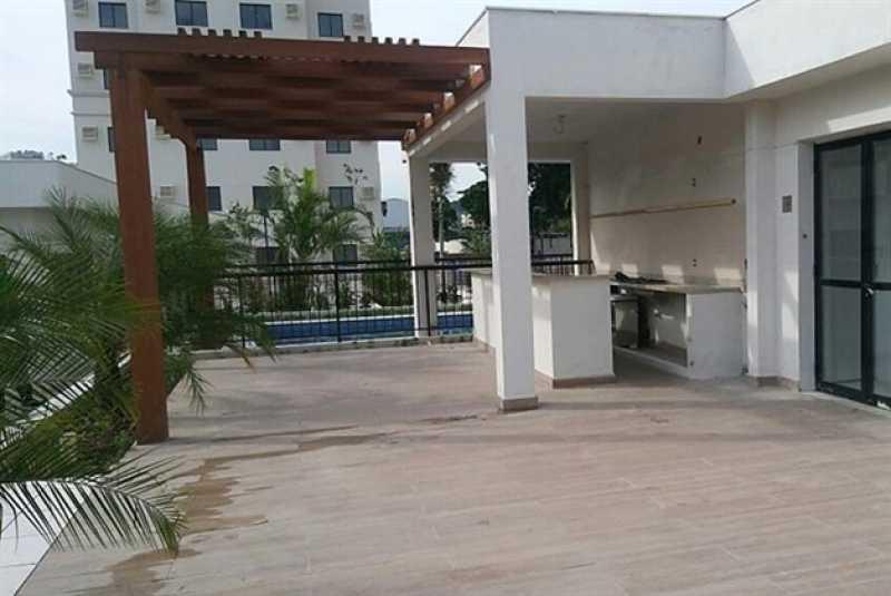 infraestrutura 14 - Apartamento Del Castilho,Rio de Janeiro,RJ À Venda,3 Quartos,64m² - MEAP30241 - 24