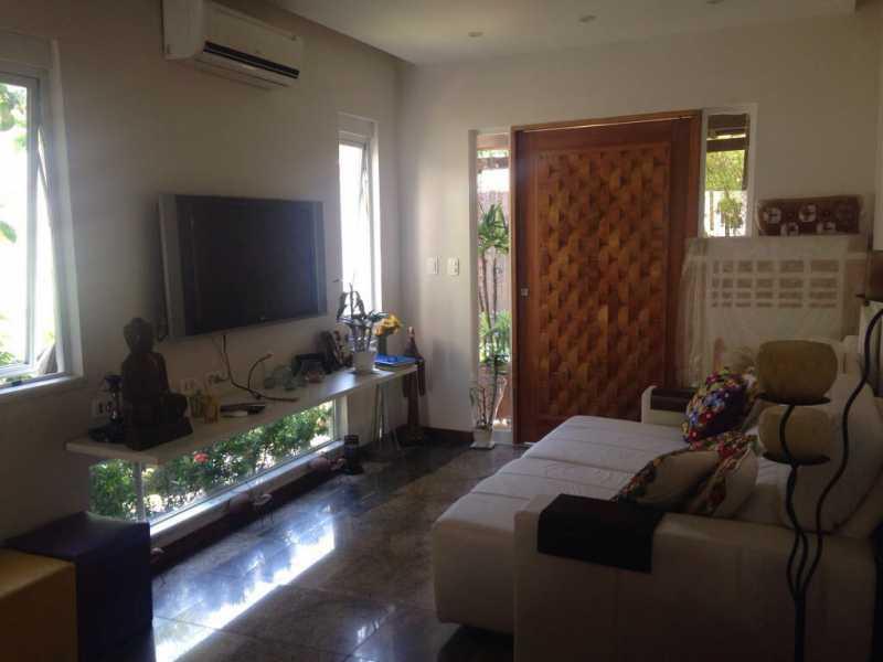 01 - Casa em Condominio Anil,Rio de Janeiro,RJ À Venda,3 Quartos,104m² - FRCN30108 - 3