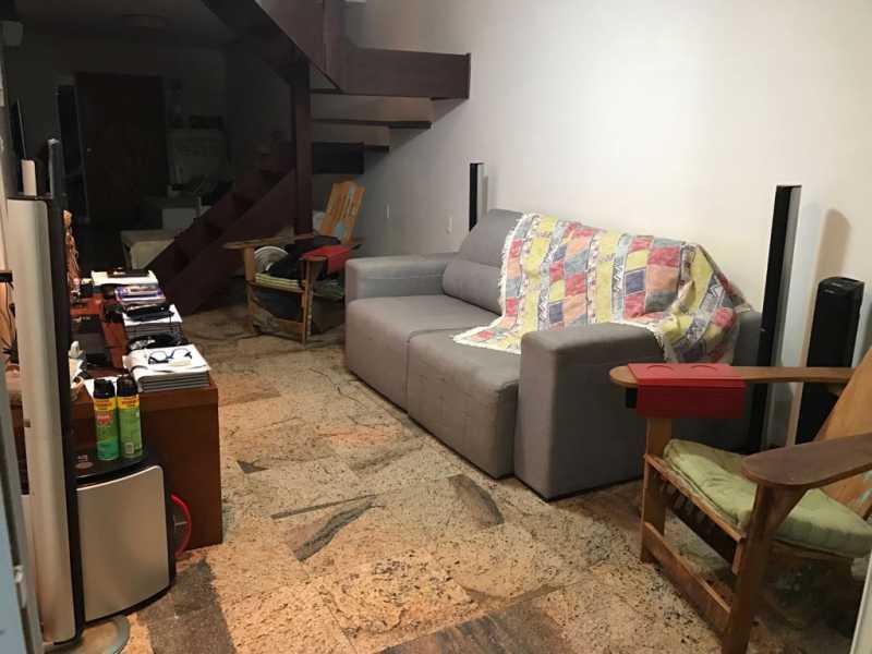 04 - Casa em Condominio Anil,Rio de Janeiro,RJ À Venda,3 Quartos,104m² - FRCN30108 - 24