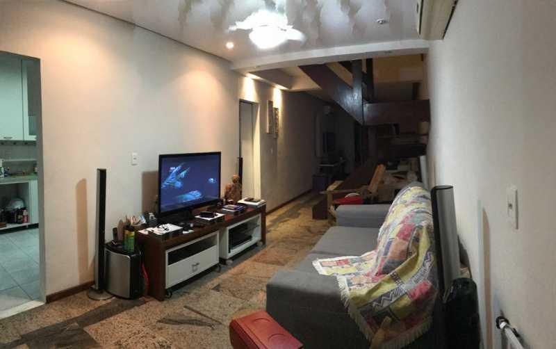05 - Casa em Condominio Anil,Rio de Janeiro,RJ À Venda,3 Quartos,104m² - FRCN30108 - 5