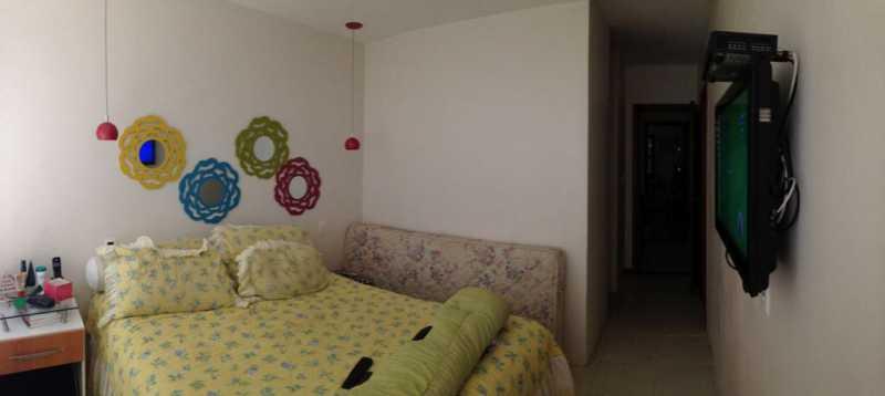 09 - Casa em Condominio Anil,Rio de Janeiro,RJ À Venda,3 Quartos,104m² - FRCN30108 - 7