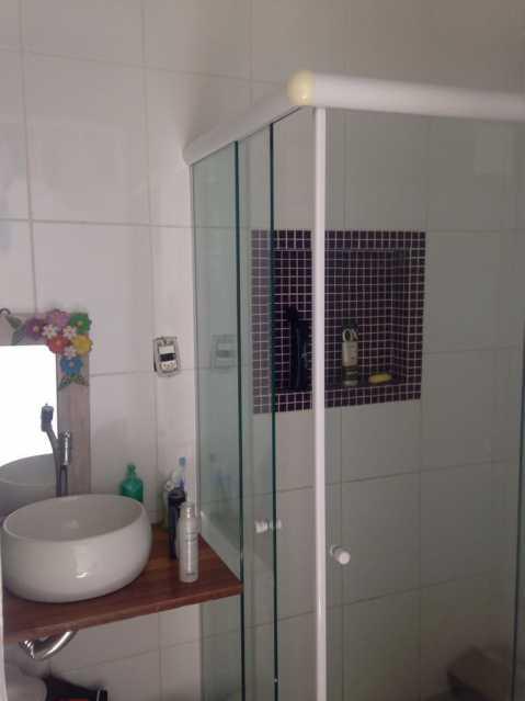 12 - Casa em Condominio Anil,Rio de Janeiro,RJ À Venda,3 Quartos,104m² - FRCN30108 - 10