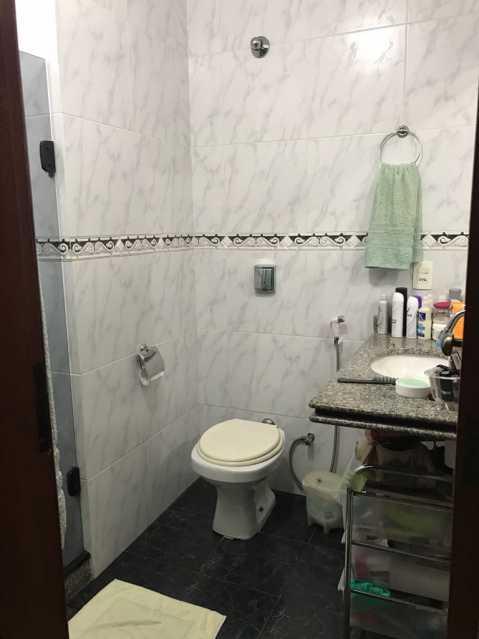 13 - Casa em Condominio Anil,Rio de Janeiro,RJ À Venda,3 Quartos,104m² - FRCN30108 - 11