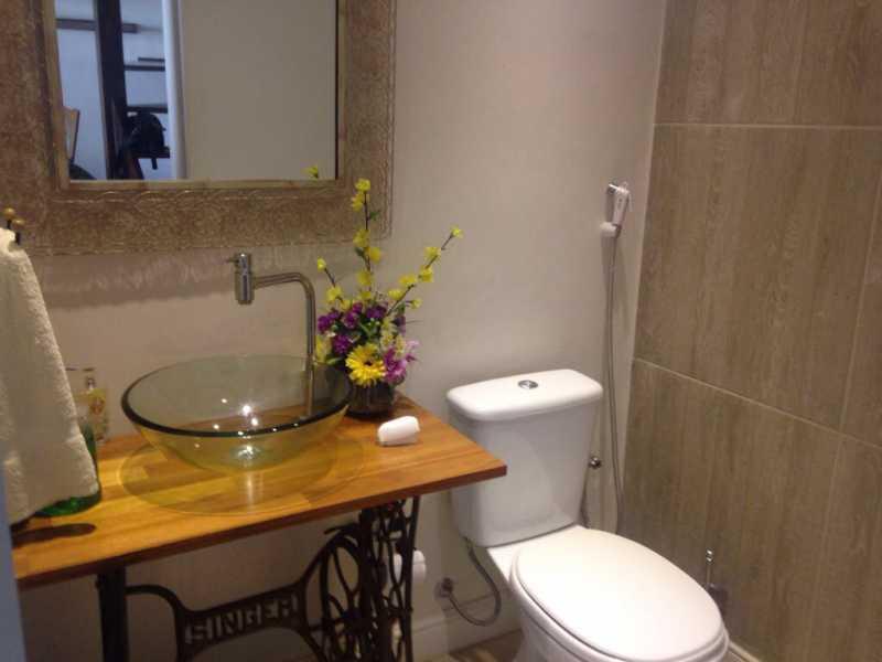 15 - Casa em Condominio Anil,Rio de Janeiro,RJ À Venda,3 Quartos,104m² - FRCN30108 - 13