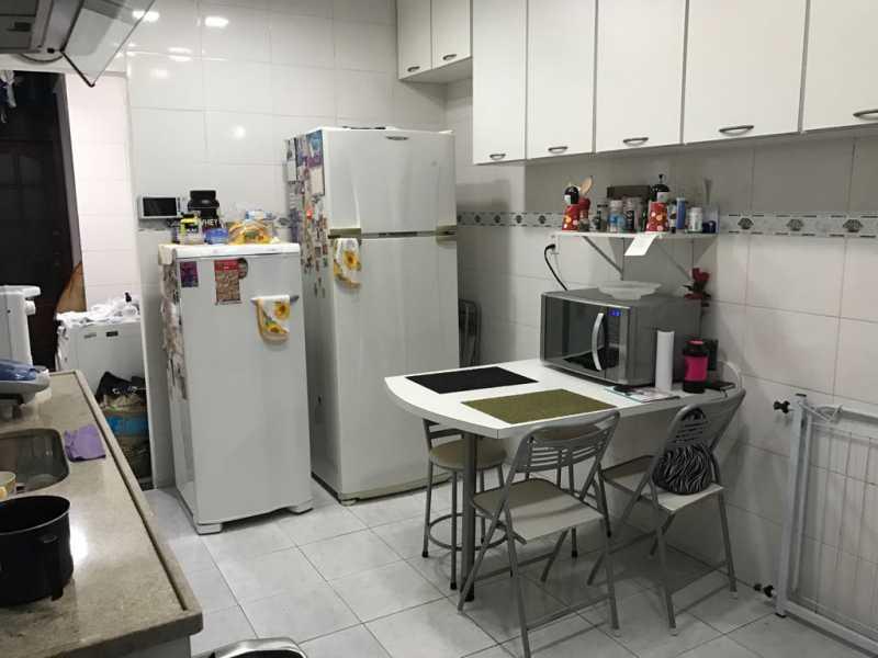 16 - Casa em Condominio Anil,Rio de Janeiro,RJ À Venda,3 Quartos,104m² - FRCN30108 - 14