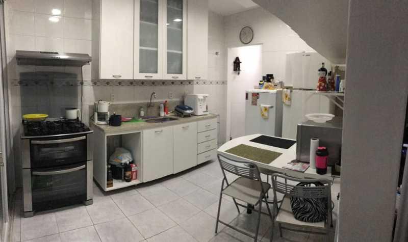 17 - Casa em Condominio Anil,Rio de Janeiro,RJ À Venda,3 Quartos,104m² - FRCN30108 - 15