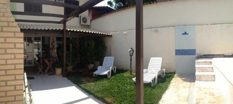 18 - Casa em Condominio Anil,Rio de Janeiro,RJ À Venda,3 Quartos,104m² - FRCN30108 - 16