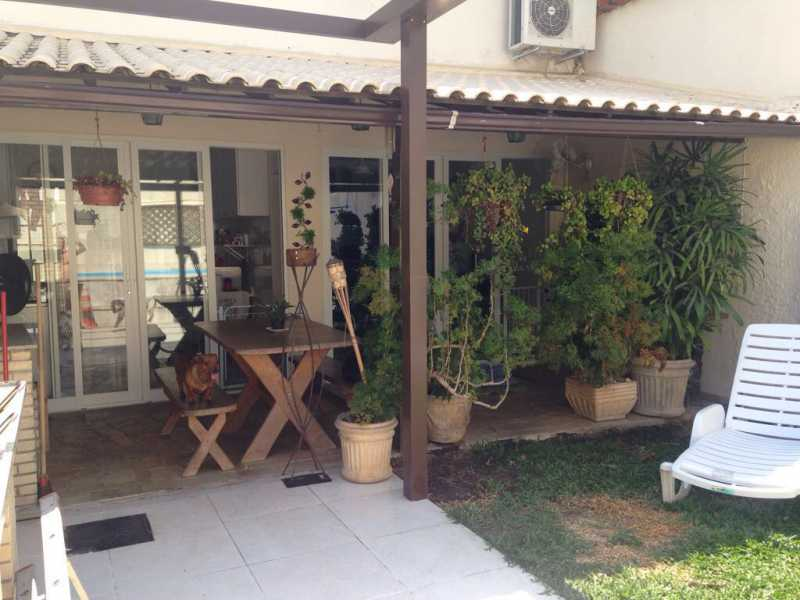 19 - Casa em Condominio Anil,Rio de Janeiro,RJ À Venda,3 Quartos,104m² - FRCN30108 - 17