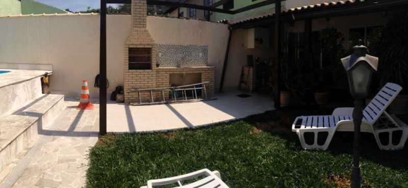 21 - Casa em Condominio Anil,Rio de Janeiro,RJ À Venda,3 Quartos,104m² - FRCN30108 - 19