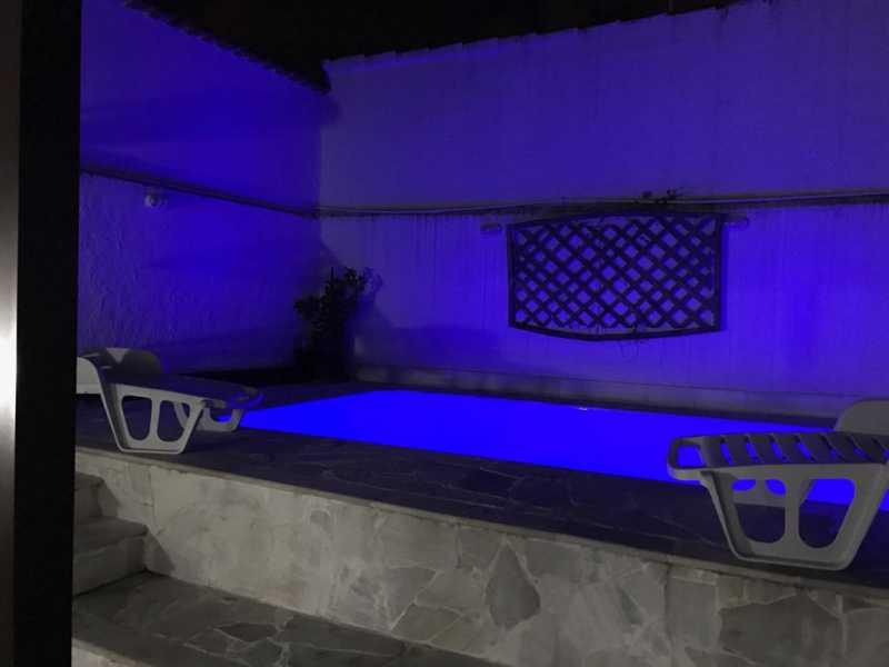 22 - Casa em Condominio Anil,Rio de Janeiro,RJ À Venda,3 Quartos,104m² - FRCN30108 - 21
