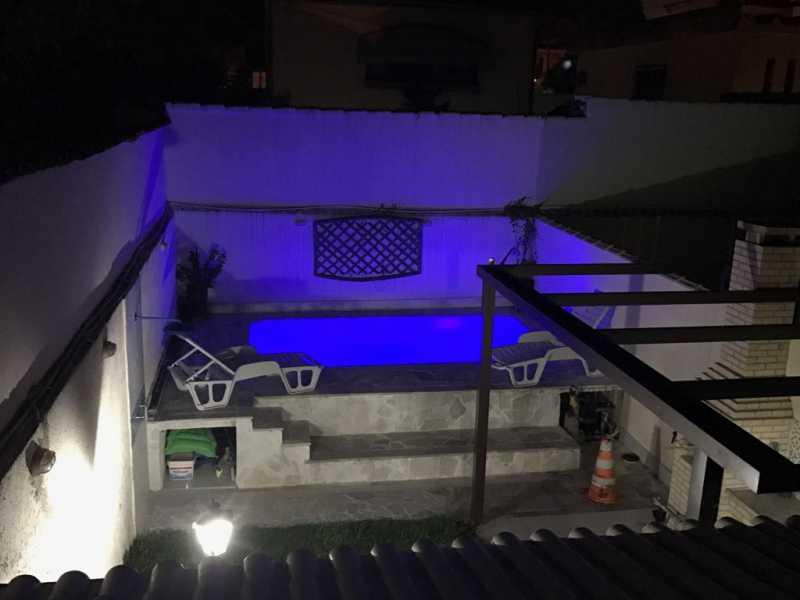 24 - Casa em Condominio Anil,Rio de Janeiro,RJ À Venda,3 Quartos,104m² - FRCN30108 - 23