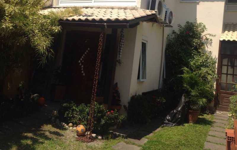 25 - Casa em Condominio Anil,Rio de Janeiro,RJ À Venda,3 Quartos,104m² - FRCN30108 - 22