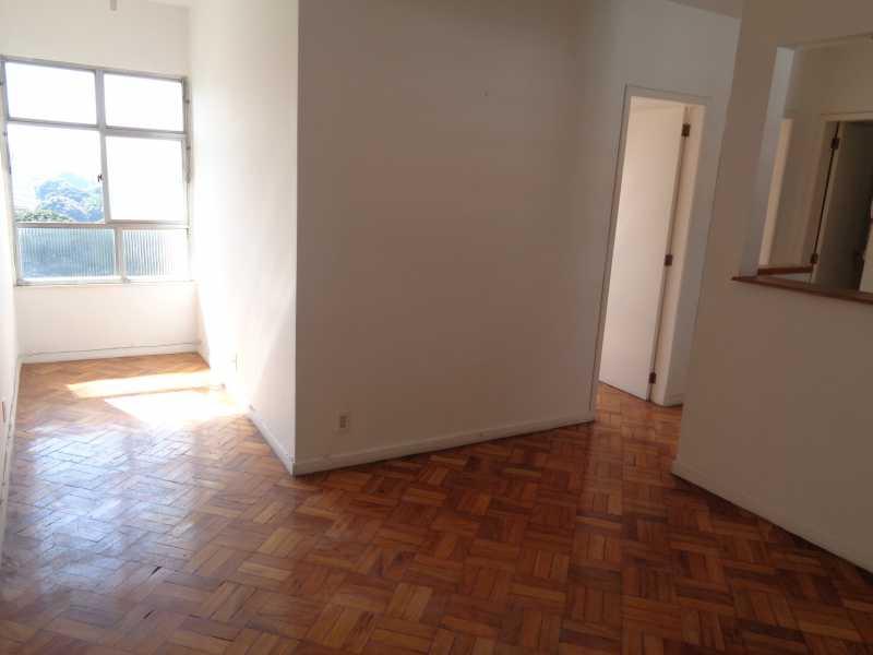 DSC01013 - Apartamento 2 quartos para alugar Lins de Vasconcelos, Rio de Janeiro - R$ 1.000 - MEAP20703 - 1
