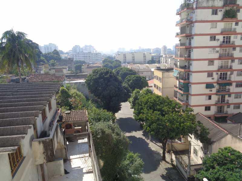 DSC01014 - Apartamento 2 quartos para alugar Lins de Vasconcelos, Rio de Janeiro - R$ 1.000 - MEAP20703 - 3