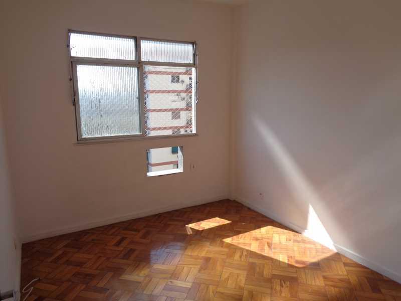 DSC01019 - Apartamento 2 quartos para alugar Lins de Vasconcelos, Rio de Janeiro - R$ 1.000 - MEAP20703 - 8
