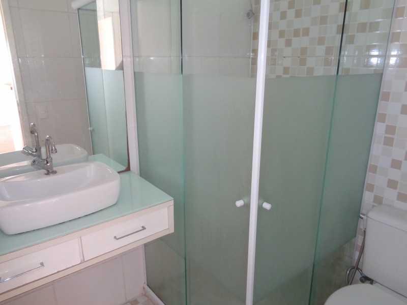 DSC01021 - Apartamento 2 quartos para alugar Lins de Vasconcelos, Rio de Janeiro - R$ 1.000 - MEAP20703 - 11