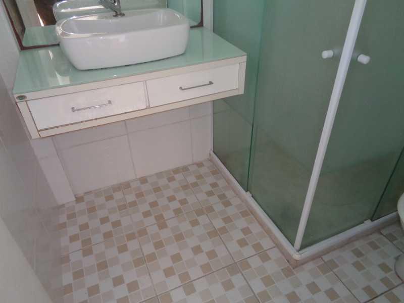 DSC01023 - Apartamento 2 quartos para alugar Lins de Vasconcelos, Rio de Janeiro - R$ 1.000 - MEAP20703 - 12