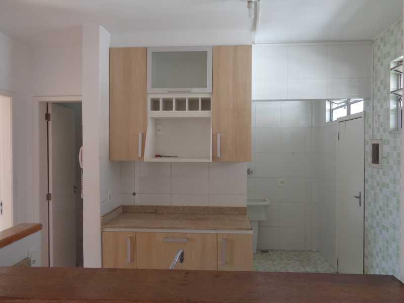 DSC01024 - Apartamento 2 quartos para alugar Lins de Vasconcelos, Rio de Janeiro - R$ 1.000 - MEAP20703 - 14